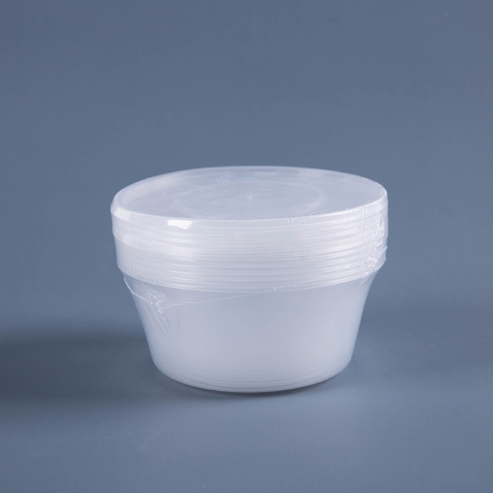 EaMaSy 750ML CIRCURAL TACKEAWAY FOOD CONTAINER