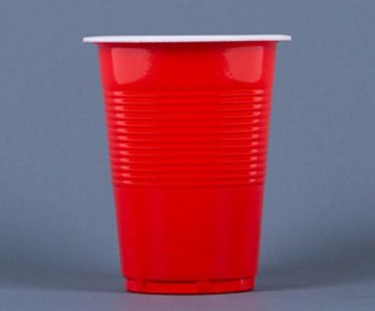 eamasy party 18oz double colore plastic cups d042001c. Black Bedroom Furniture Sets. Home Design Ideas