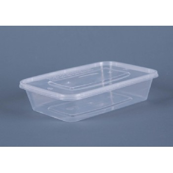 Disposable Takeaway Food Containers Ideal Househould Ningbo Co