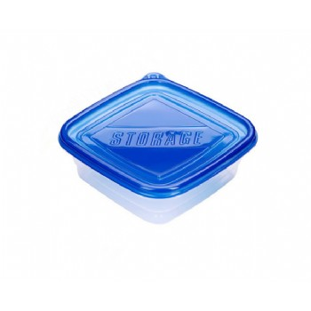 EAMASY  20OZ/591ML  SQUARE FOOD CONTAINER