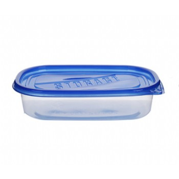 EAMASY  26.5OZ/750ML  RECTANGLE FOOD CONTAINER