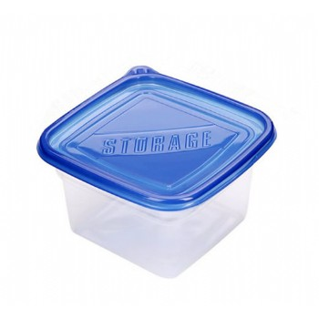 EAMASY  34OZ/1005ML  SQUARE FOOD CONTAINER