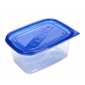 EAMASY  64OZ/1892ML  RECTANGLE FOOD CONTAINER