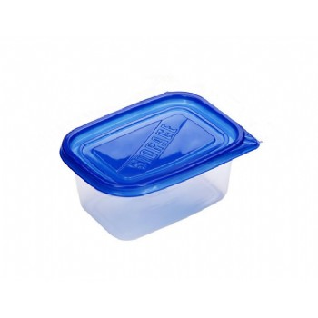EAMASY  9.5OZ/280ML MINI RECTANGLE FOOD CONTAINER