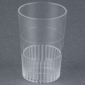 EaMaSy Party 1.5 Oz.Hard Plastic Shoter Glass