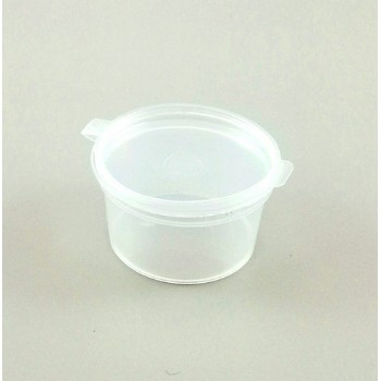 EaMaSy Party 1.5OZ SAUCE DISHES/PORTION CUPS