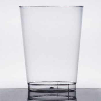 EaMaSy Party 10 Oz.   Hard Plastic Tumbler