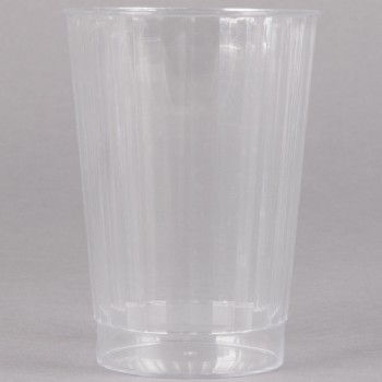 EaMaSy Party  12 OZ. Hard Plastic Crystal Tumbler