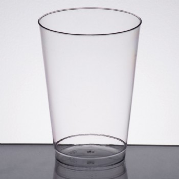 EaMaSy Party 12 Oz.   Hard Plastic Tumbler