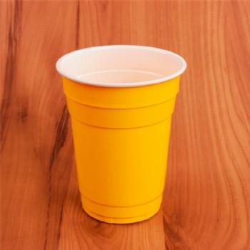 EaMaSy Party  16OZ .Double Colore  Plastic   Cups
