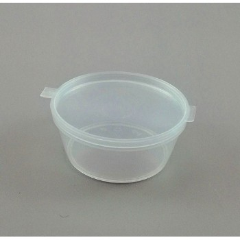 EaMaSy Party 2OZ SAUCE DISHES/PORTION CUPS