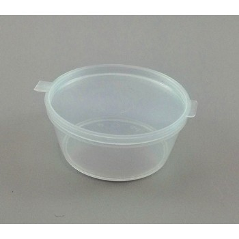 EaMaSy Party 3OZ SAUCE DISHES/PORTION CUPS