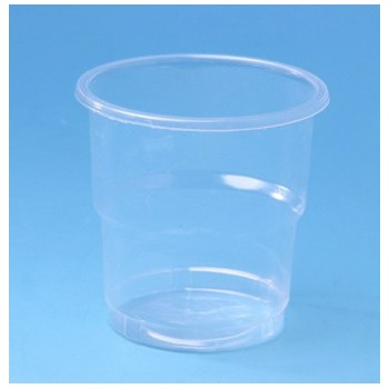 EaMaSy Party  6OZ Translucent   Thin Wall Plastic Cold Cup