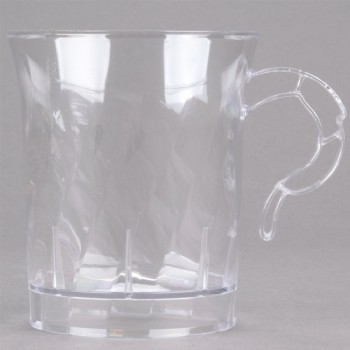 EaMaSy Party 8 oz. Plastic Coffee Mug