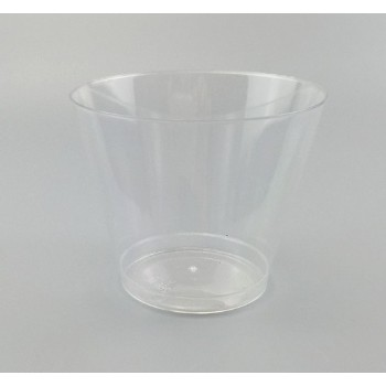 EaMaSy Party 9 Oz.   Hard Plastic Tumbler