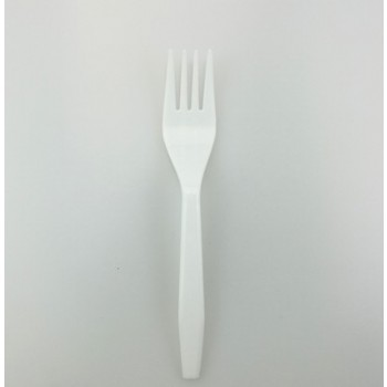 EaMaSy Party   Medium Weight  Plastic Fork