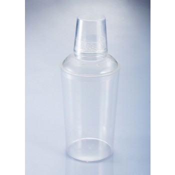 EASY PARTY 750ml. Plastic Cocktail Shaker
